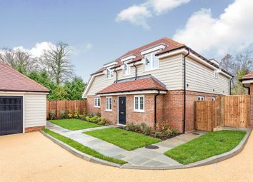 Thumbnail 4 bed property for sale in Chalk Road, Ifold, Billingshurst