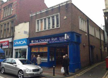 Thumbnail Retail premises to let in 10, Bradshawgate, Leigh, Wigan