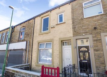 Thumbnail 4 bed terraced house for sale in Garbett Street, Oswaldtwistle, Accrington