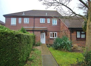 Thumbnail 3 bed terraced house for sale in St Johns, Woking