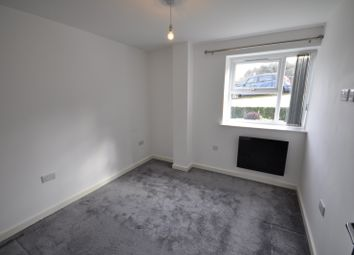 Thumbnail 1 bed flat to rent in Nottingham Road, Stapleford, Nottingham