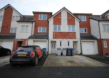 Thumbnail 3 bed property to rent in Watson Court, Watson Road, Blackpool