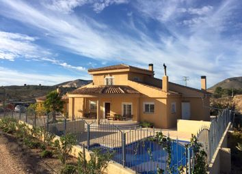 Thumbnail 5 bed villa for sale in La Canalosa, Spain