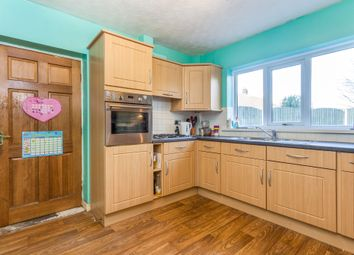 Thumbnail 3 bed semi-detached house for sale in Chantry Croft, Kinsley, Pontefract