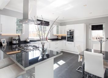 Thumbnail 4 bed detached house for sale in Falcondale Road, Westbury-On-Trym, Bristol