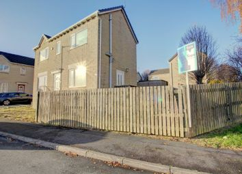 Thumbnail 3 bedroom detached house for sale in Thornton Old Road, Fairweather Green, Bradford