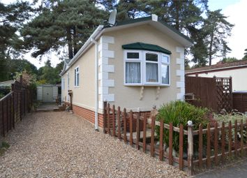 Thumbnail 2 bedroom property for sale in California Country Park, Nine Mile Ride, Finchampstead, Wokingham