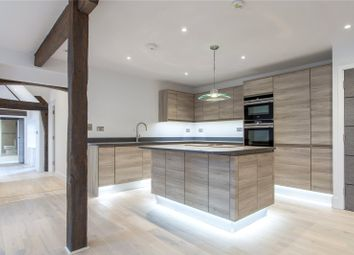 Thumbnail 3 bed flat for sale in Hart Street, Henley-On-Thames, Oxfordshire