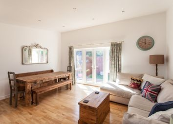 3 bed detached house for sale in Kirkwood Road, Nunhead SE15