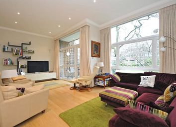 Thumbnail 5 bed terraced house for sale in Cambridge Square, The Hyde Park Estate, London