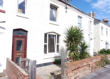 Thumbnail 2 bedroom terraced house for sale in Garfield Avenue, Bournemouth