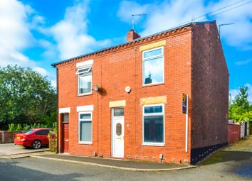 Thumbnail 2 bed semi-detached house for sale in Horrocks Street, Tyldesley, Manchester