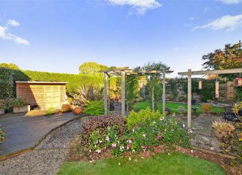 Thumbnail 4 bed bungalow for sale in Fauchons Lane, Bearsted, Maidstone, Kent