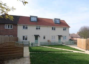 Thumbnail 2 bed flat to rent in Coronation Avenue, Royston, Hertfordshire