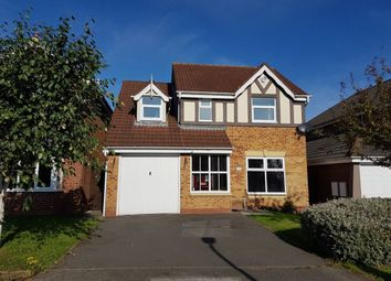 Thumbnail 4 bed property to rent in Cooke Close, Leicester, Leicestershire