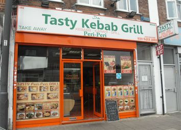 Thumbnail Commercial property for sale in Northolt Road, Harrow, Middlesex