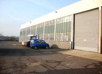 Thumbnail Light industrial to let in Unit L, Abbey Wharf, Kingsbridge Road, Barking, Essex