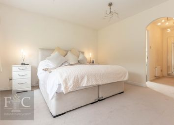 Thumbnail 4 bed detached house for sale in West Cheshunt, Hertfordshire