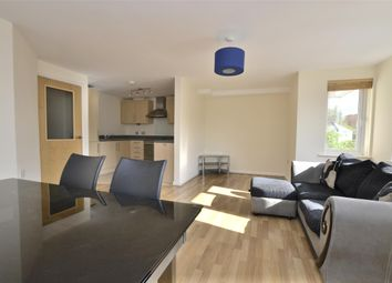 Thumbnail 2 bed property to rent in Queens Court, Kelburne Road, Oxford