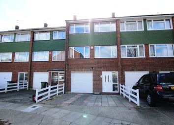 Thumbnail 4 bed terraced house for sale in Christopher Close, Blackfen, Kent