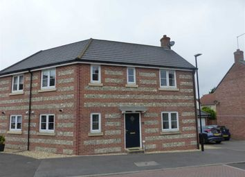 Thumbnail 3 bed semi-detached house for sale in Clouds Hill, Crossways, Dorset