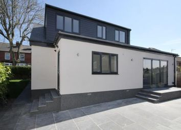 Thumbnail 4 bed detached house for sale in Moor View Road, Sheffield, South Yorkshire