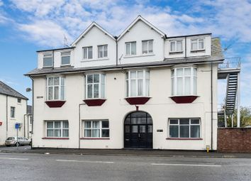 Thumbnail 2 bedroom flat for sale in Cardiff Road, Barry