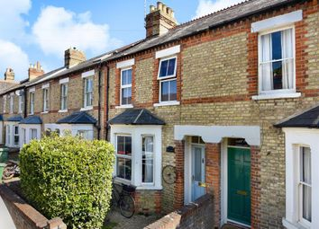 Thumbnail 2 bedroom terraced house for sale in Essex Street, Oxford