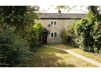 Thumbnail 2 bedroom cottage for sale in Canada Cottages, Lindsey, Ipswich