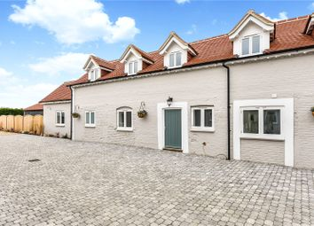Thumbnail 3 bed semi-detached house for sale in Tortington Lane Farm, Tortington Lane, Arundel, West Sussex