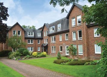 Thumbnail 2 bed flat for sale in Fairfield Lodge, 28 Green Street, Bothwell, Glasgow