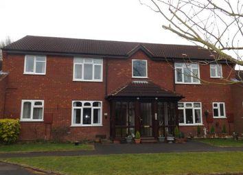 Thumbnail 2 bedroom property for sale in Windsor Lodge, Mickleton Road, Solihull, West Midlands