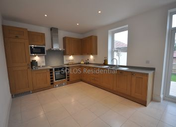 Thumbnail 5 bed detached house for sale in Main Road, Smalley, Ilkeston, Derbyshire