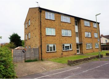 Thumbnail 2 bed flat for sale in Salisbury Court, Eastleigh