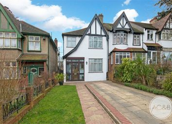 Thumbnail 3 bedroom semi-detached house for sale in Dunoon Road, London