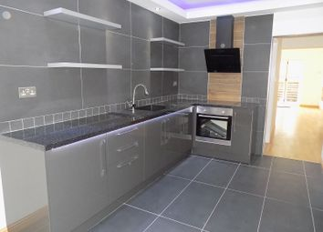 Thumbnail 4 bed terraced house to rent in Madeline Street, Pentre, Rhondda Cynon Taff.
