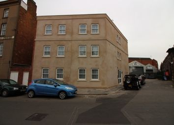 Thumbnail 1 bed flat to rent in Moss Street, Leamington Spa
