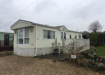 Thumbnail 2 bedroom mobile/park home for sale in Meadow View Caravan Park, Nether Kellet, Carnforth