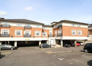 Thumbnail 2 bed flat for sale in Parkfield House, Cambridge Road, Crowthorne, Berkshire