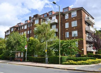 Thumbnail 2 bed flat for sale in Heathway Court, Finchley Road, Hampstead, London