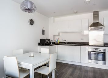 Thumbnail 2 bedroom flat to rent in Pennant House, Cross Street, Admiralty Quarter