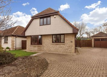 Thumbnail 4 bed detached house for sale in 76 Rhodes Park, North Berwick