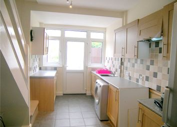 Thumbnail 2 bed terraced house to rent in Lower Somercotes, Somercotes, Alfreton