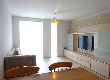 Thumbnail 2 bed flat to rent in i-Land, 41 Essex Street