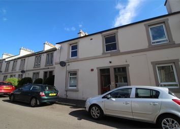 Thumbnail 1 bed flat for sale in Alexandra Street, Kirkcaldy, Fife