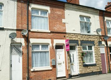 Thumbnail 2 bed property to rent in Bassett Street, Leicester