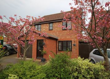 Thumbnail 4 bedroom detached house for sale in Millview, Ormesby, Great Yarmouth