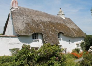 Thumbnail 3 bed cottage to rent in Aveton Gifford, Kingsbridge