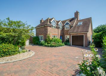 Thumbnail 3 bed detached house for sale in Little Lane, Pirton, Hitchin, Hertfordshire