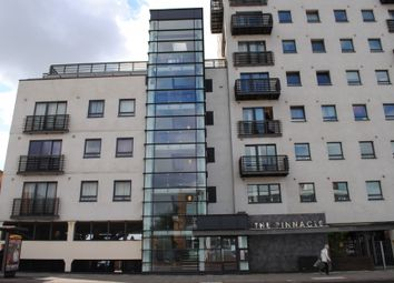 Thumbnail 2 bedroom flat for sale in High Road, Chadwell Heath, Romford
